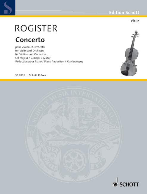 Violin-Concerto-in-G-Rogister-Jean-piano-reduction-with-solo-part-violin-and